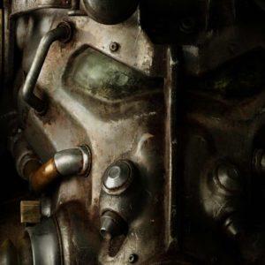 Fallout 4 Wallpaper 2560×1440