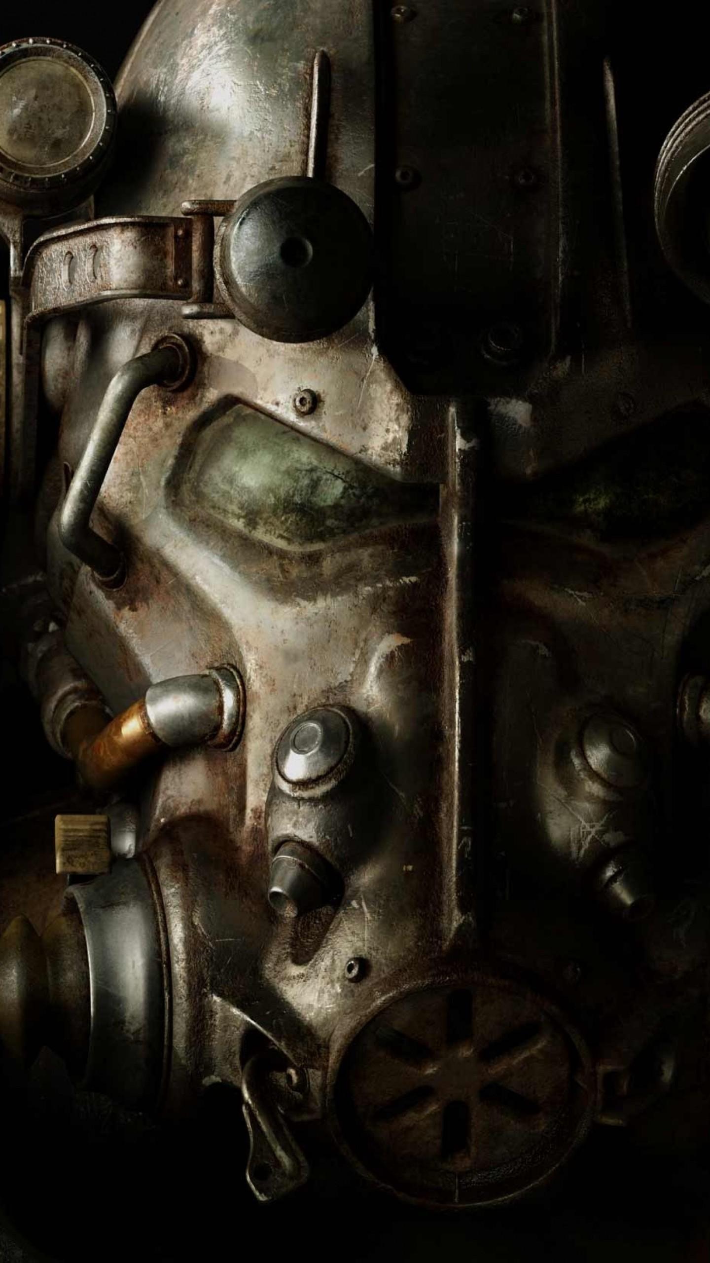 78 Fallout 4 Wallpaper 2560 1440