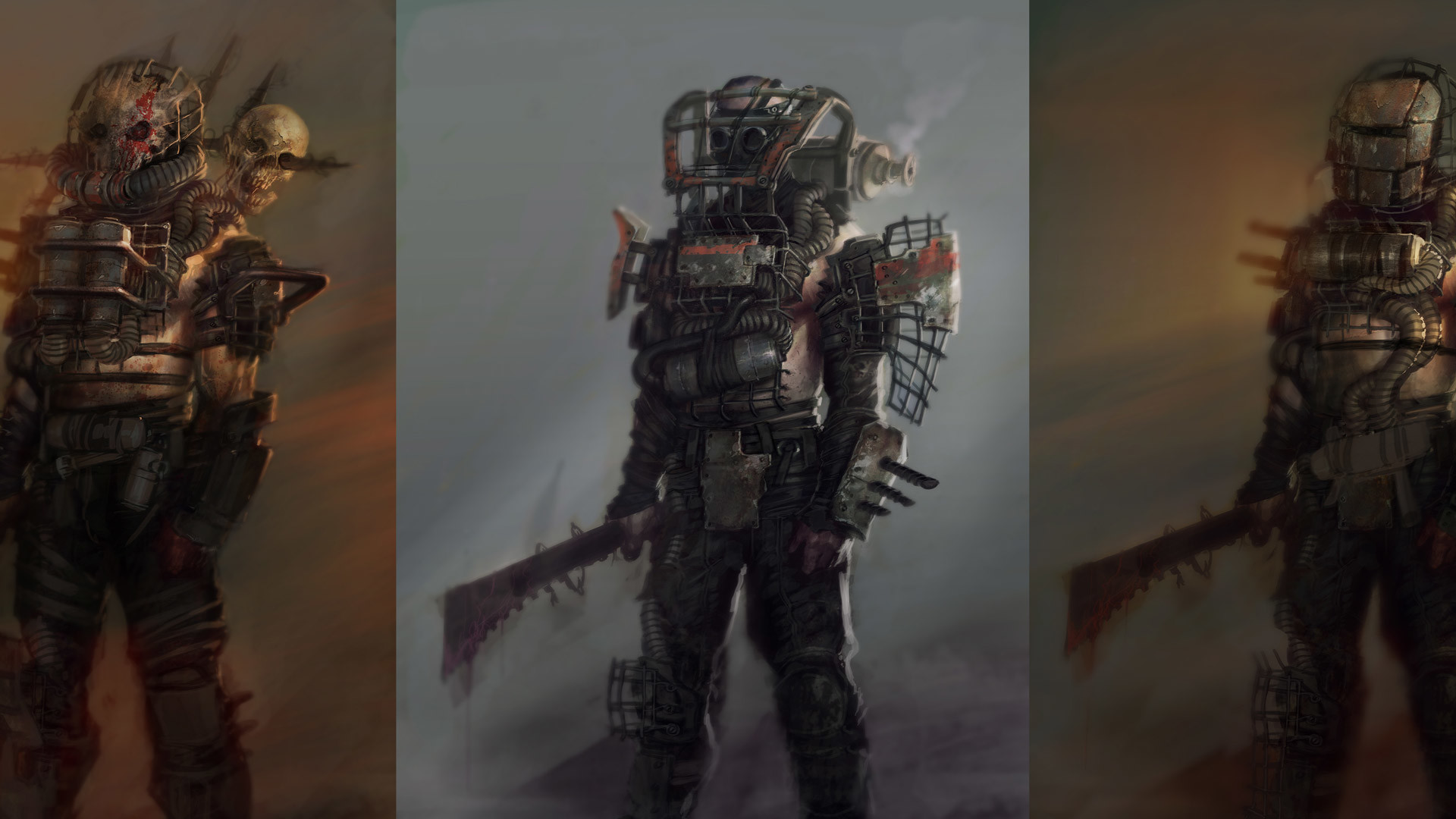 Slideshow: E3 2015: Badass Fallout 4 wallpapers | IGN India