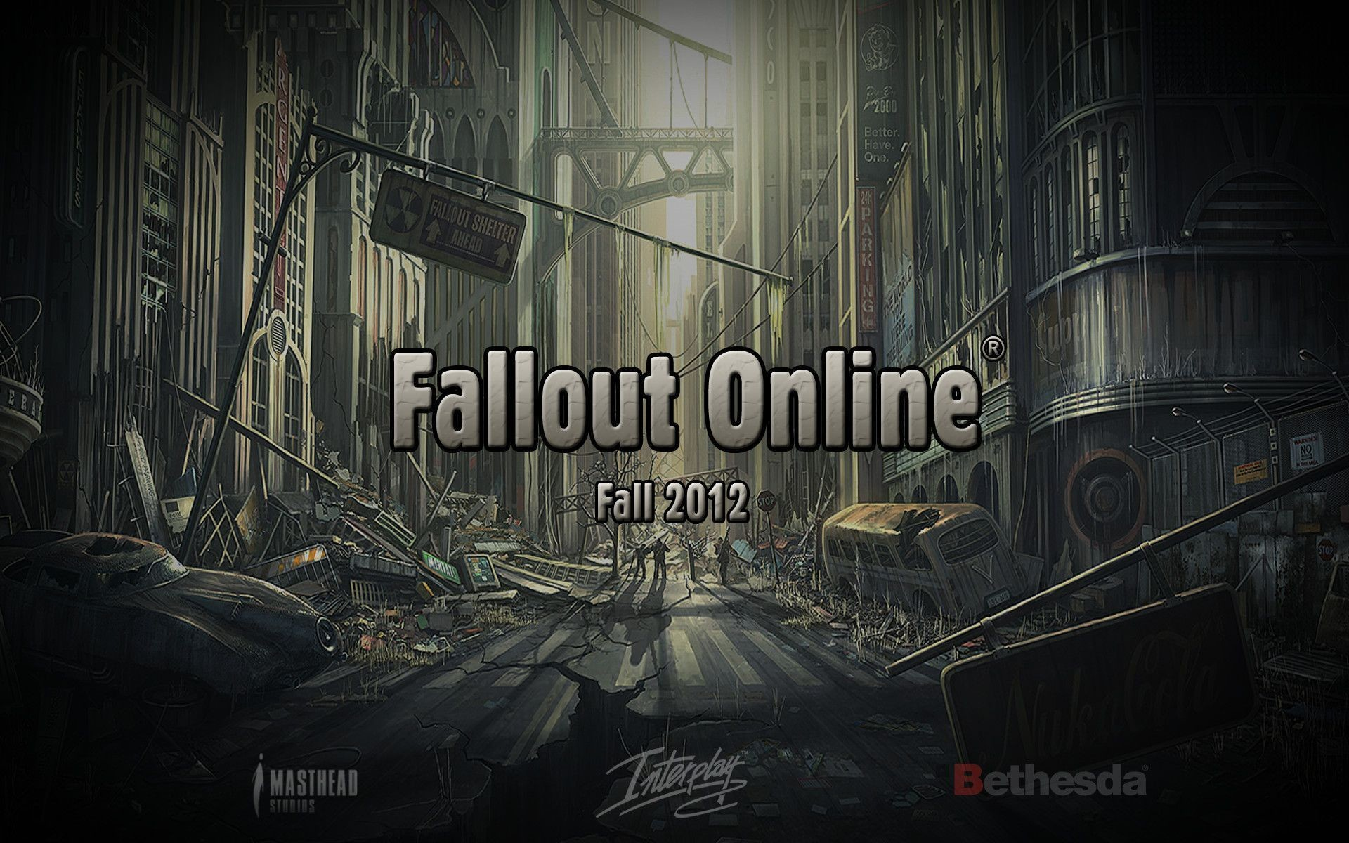 Fallout Backgrounds – 1456045