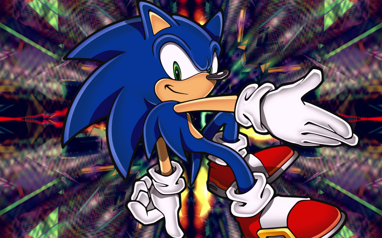 Sonic the Hedgehog wallpaper – 1208044