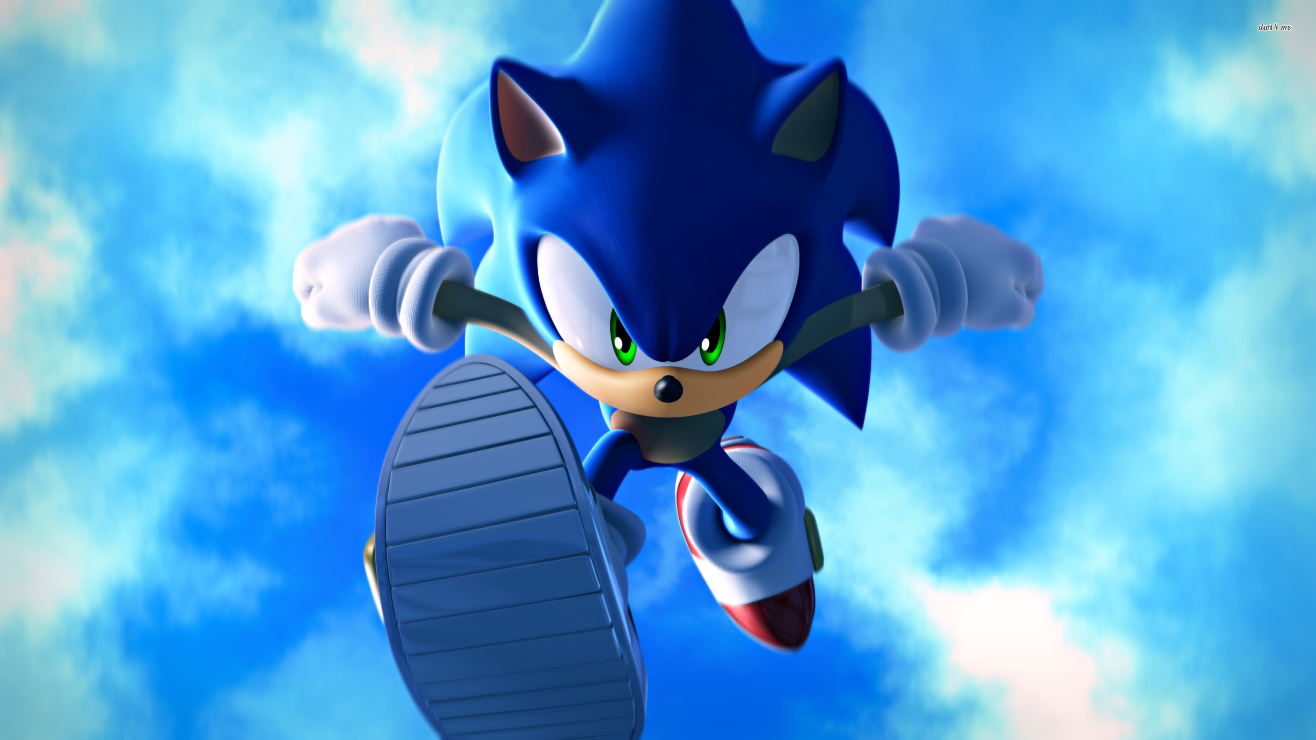 AVW-29: HD Sonic Wallpaper 1080p, Pictures of Sonic 1080p .