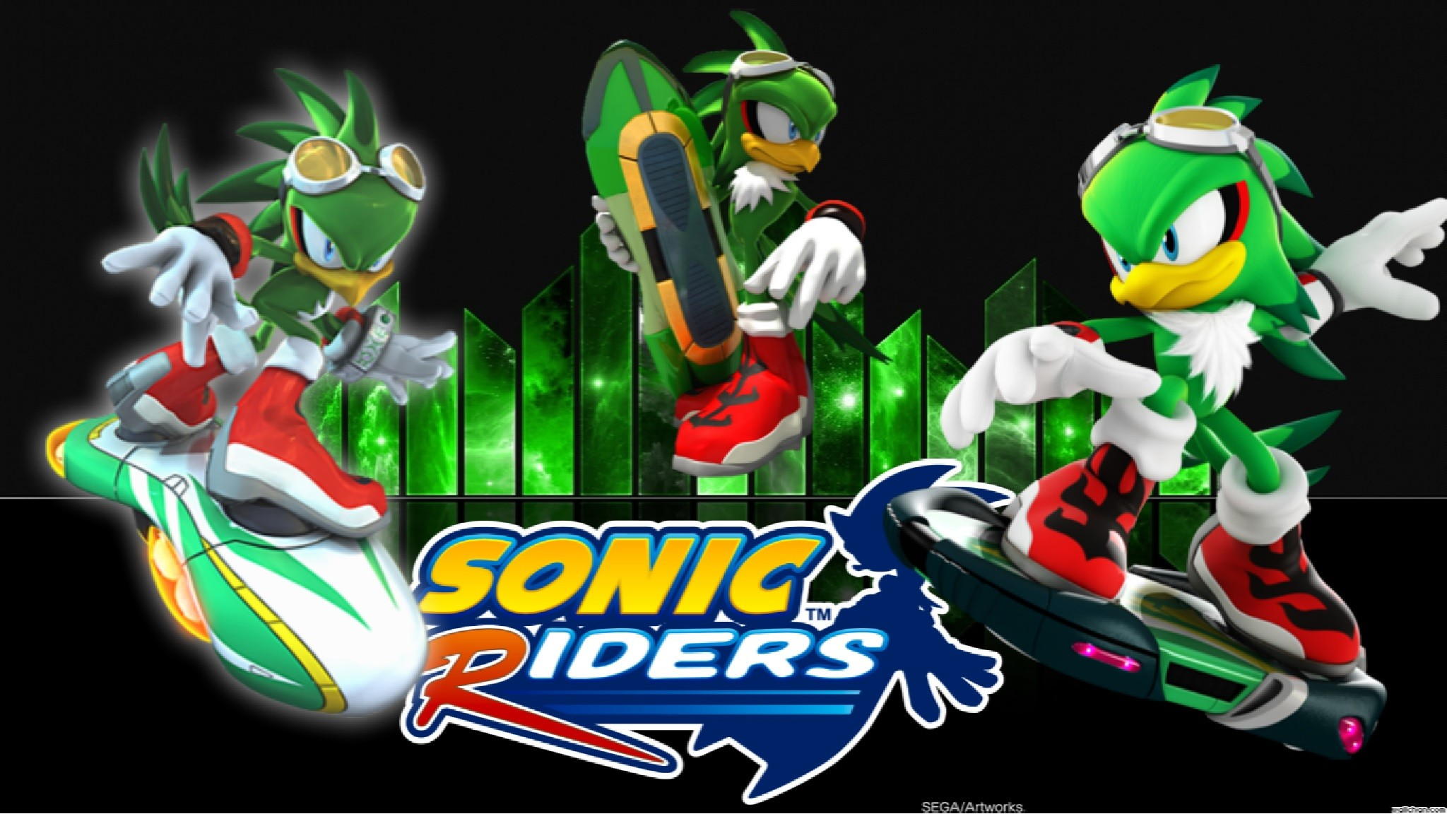 Sonic Riders Jet by ShadowTheHedgehog24 Sonic Riders Jet by  ShadowTheHedgehog24