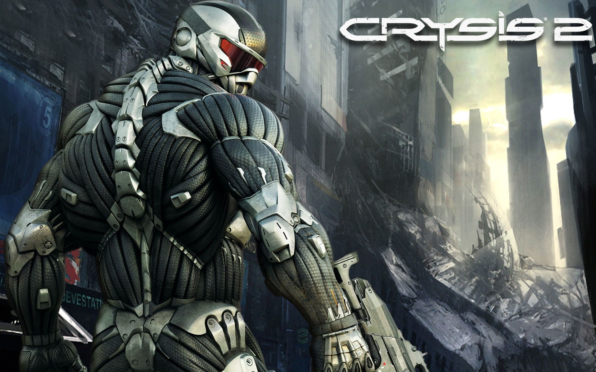 Check out Crysis 2 Game Wallpapers in HD. We add quality wallpapers, cover  pictures and funny pictures on a daily basis.