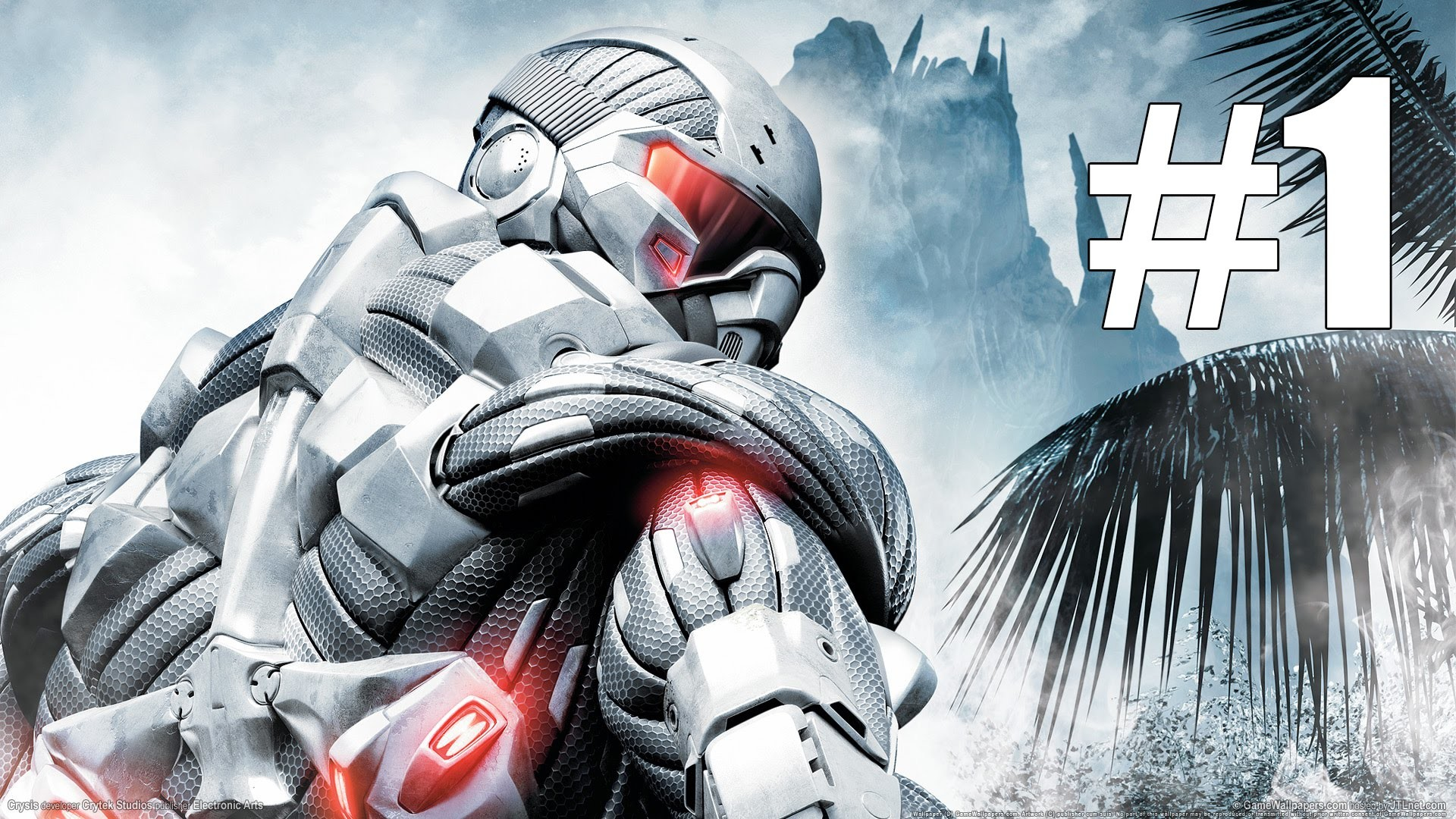 Crysis 1 Gameplay Walkthrough Part 1 No Commentary (PC) [60fps] – YouTube