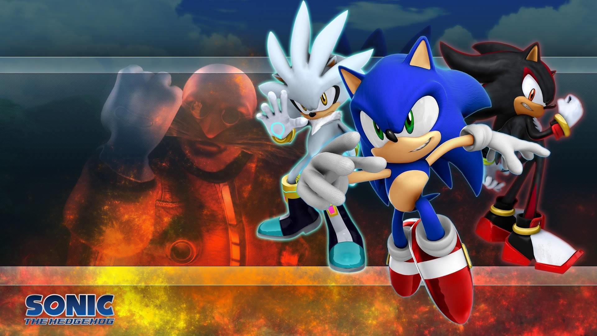Sonic The Hedgehog 219176 …