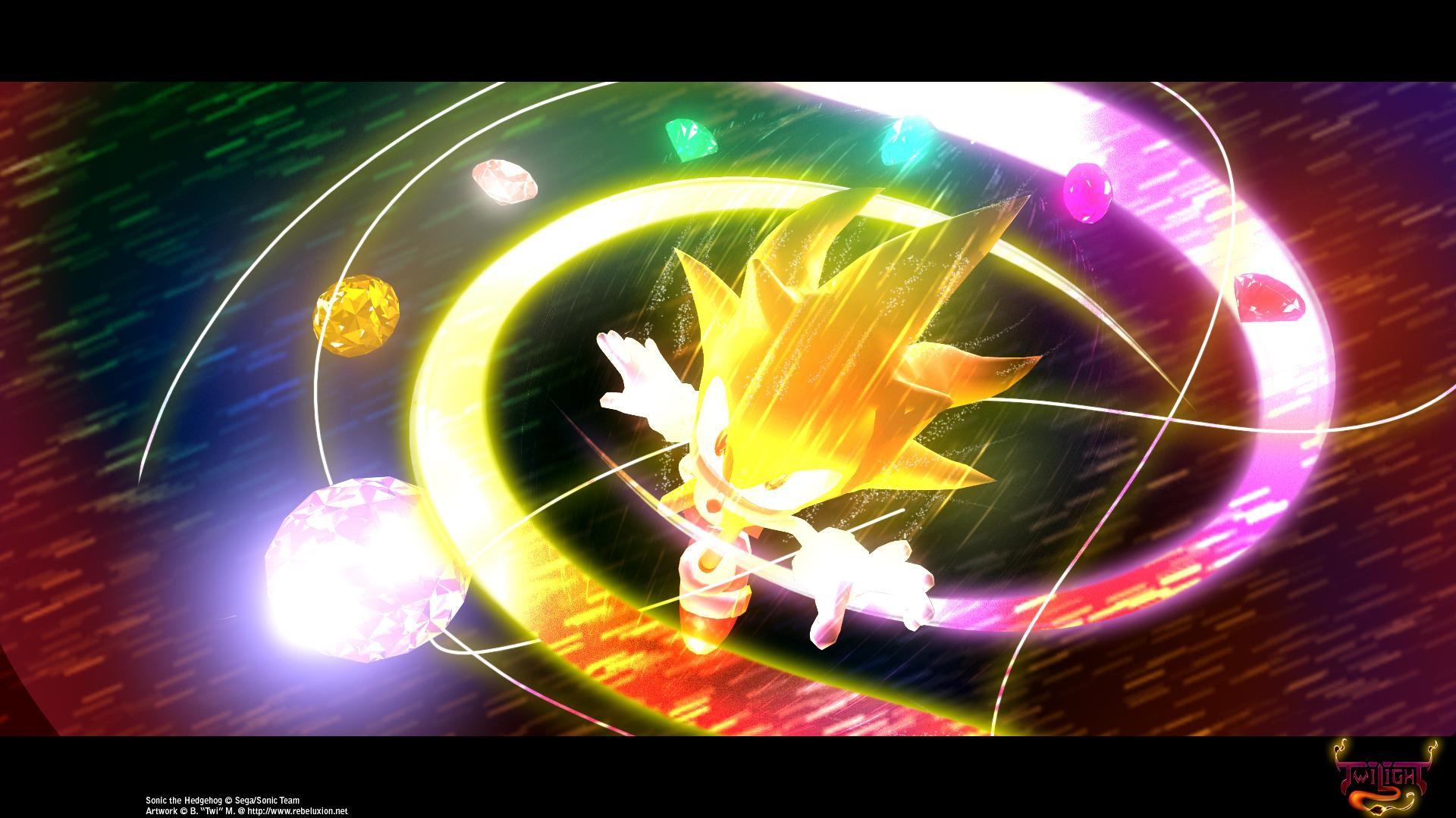 Super Sonic download Super Sonic image