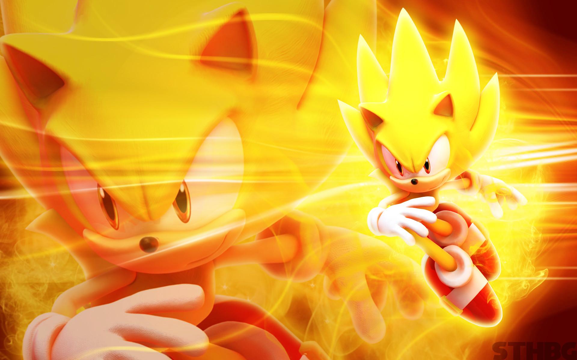 Sonic Le Hérisson Fonds d'écran, Arrières-plan | .