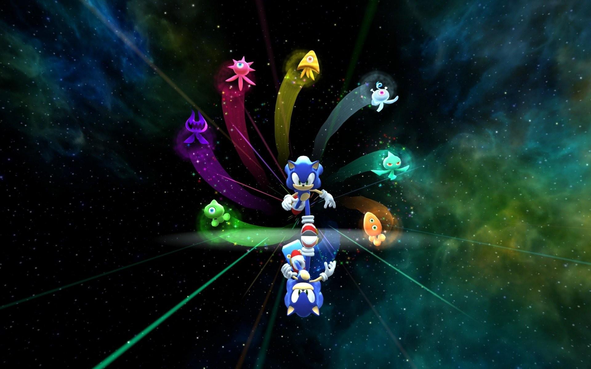Games Space Video Dead Hedgehog Sonic Walls …