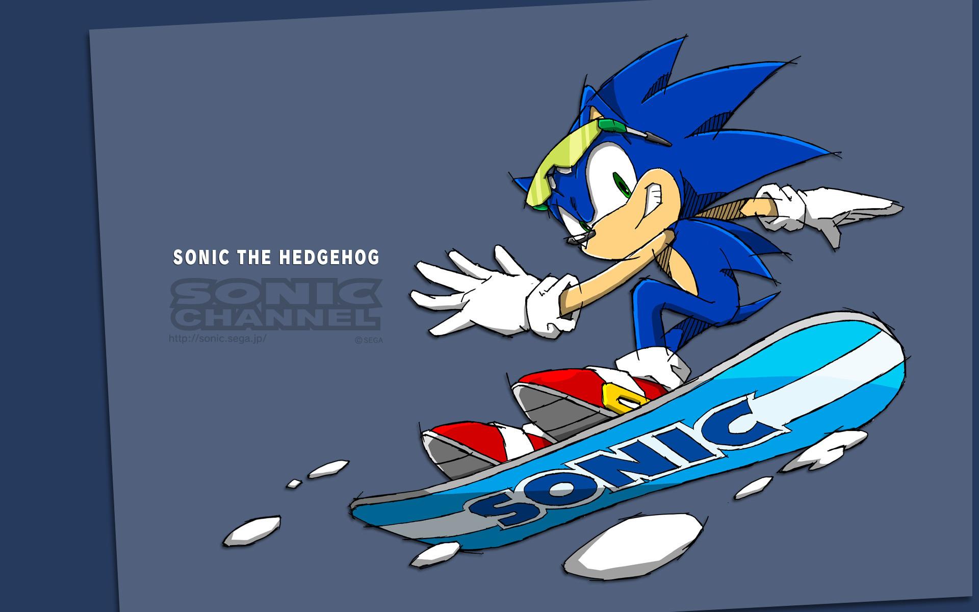 Sonic The Hedgehog Wallpaper hd Sonic The Hedgehog hd