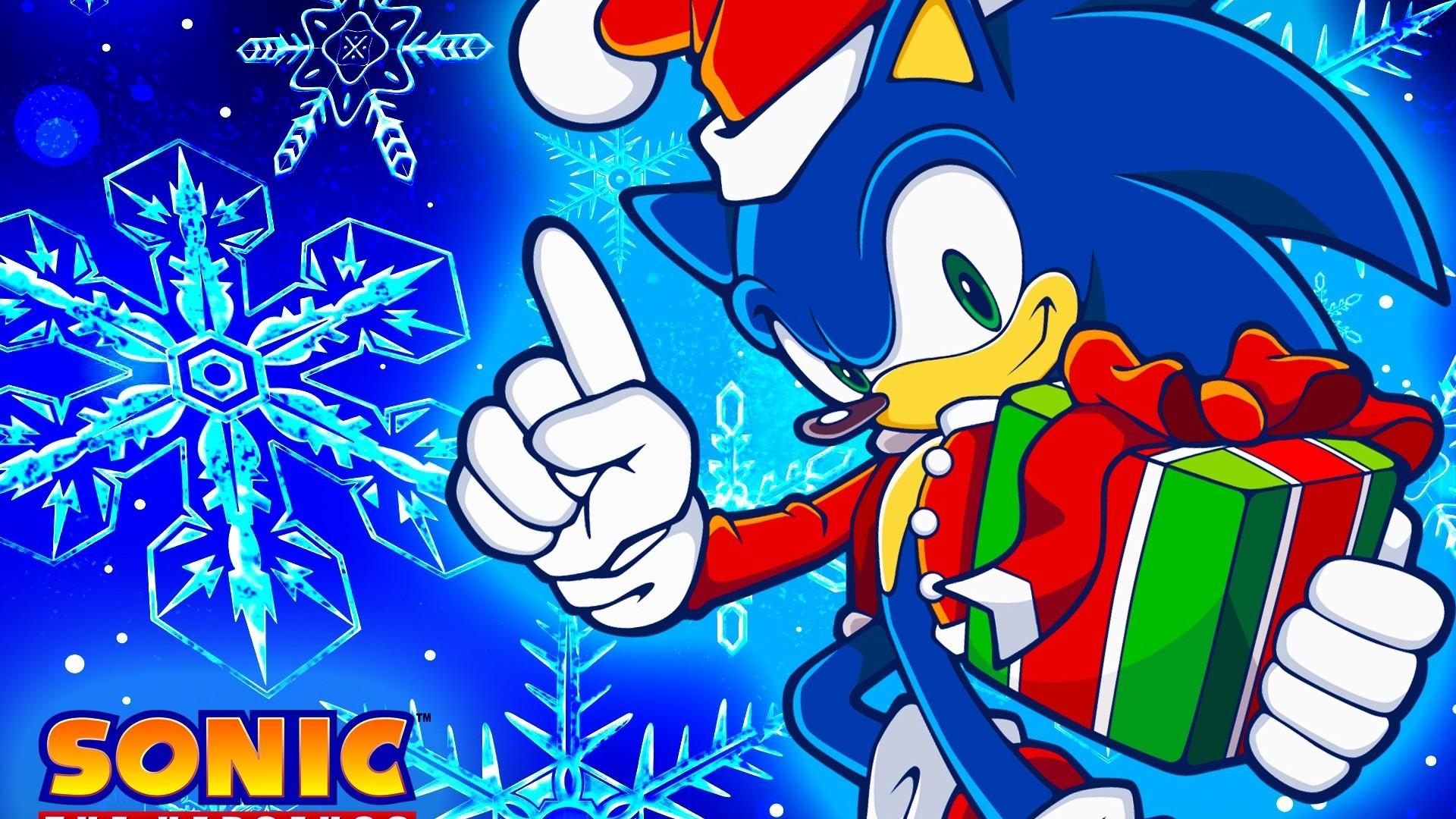 Wallpaper Sonic Hedgehog WallpaperSafari