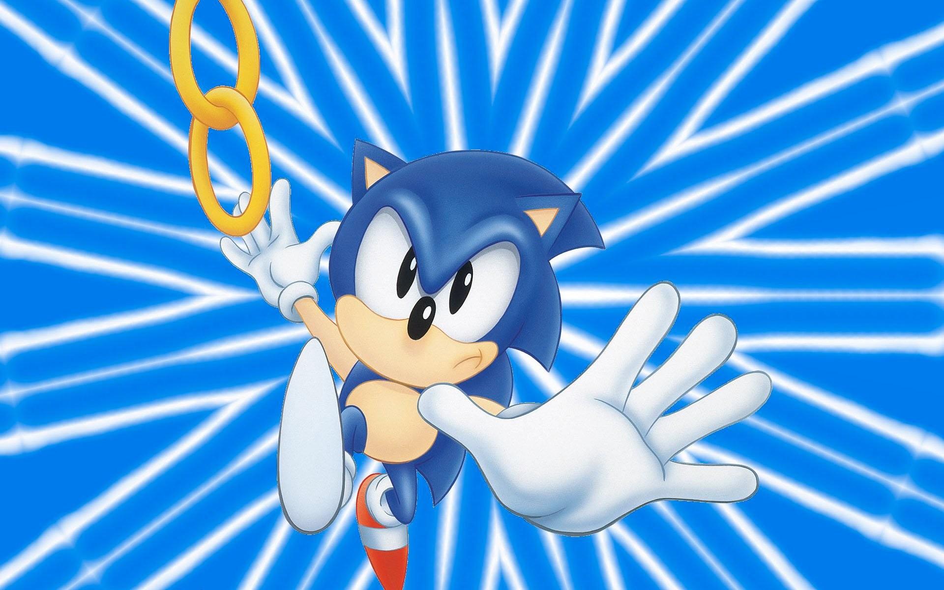 Sonic The Hedgehog Jpg