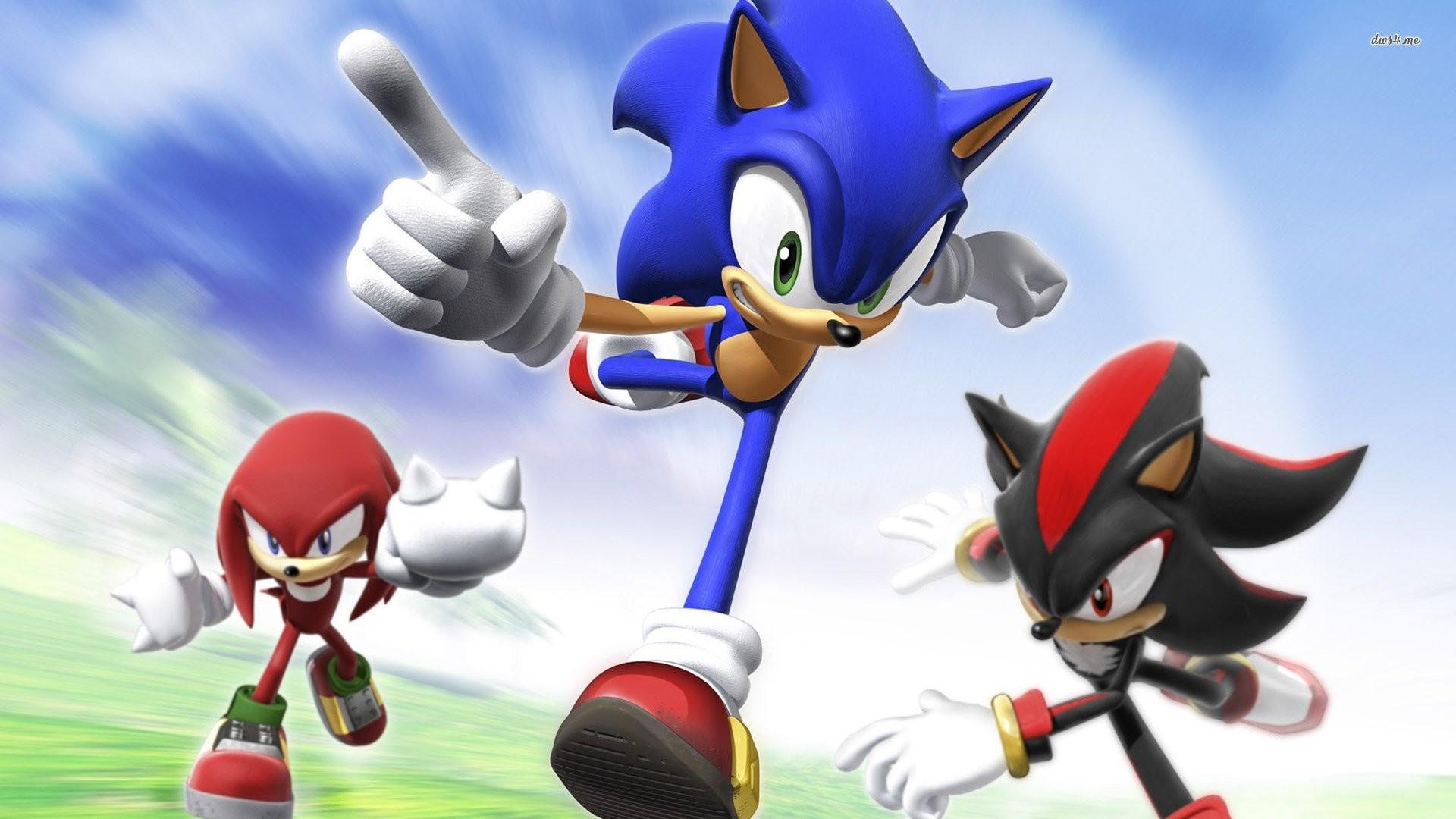 Sonic The Hedgehog 425258