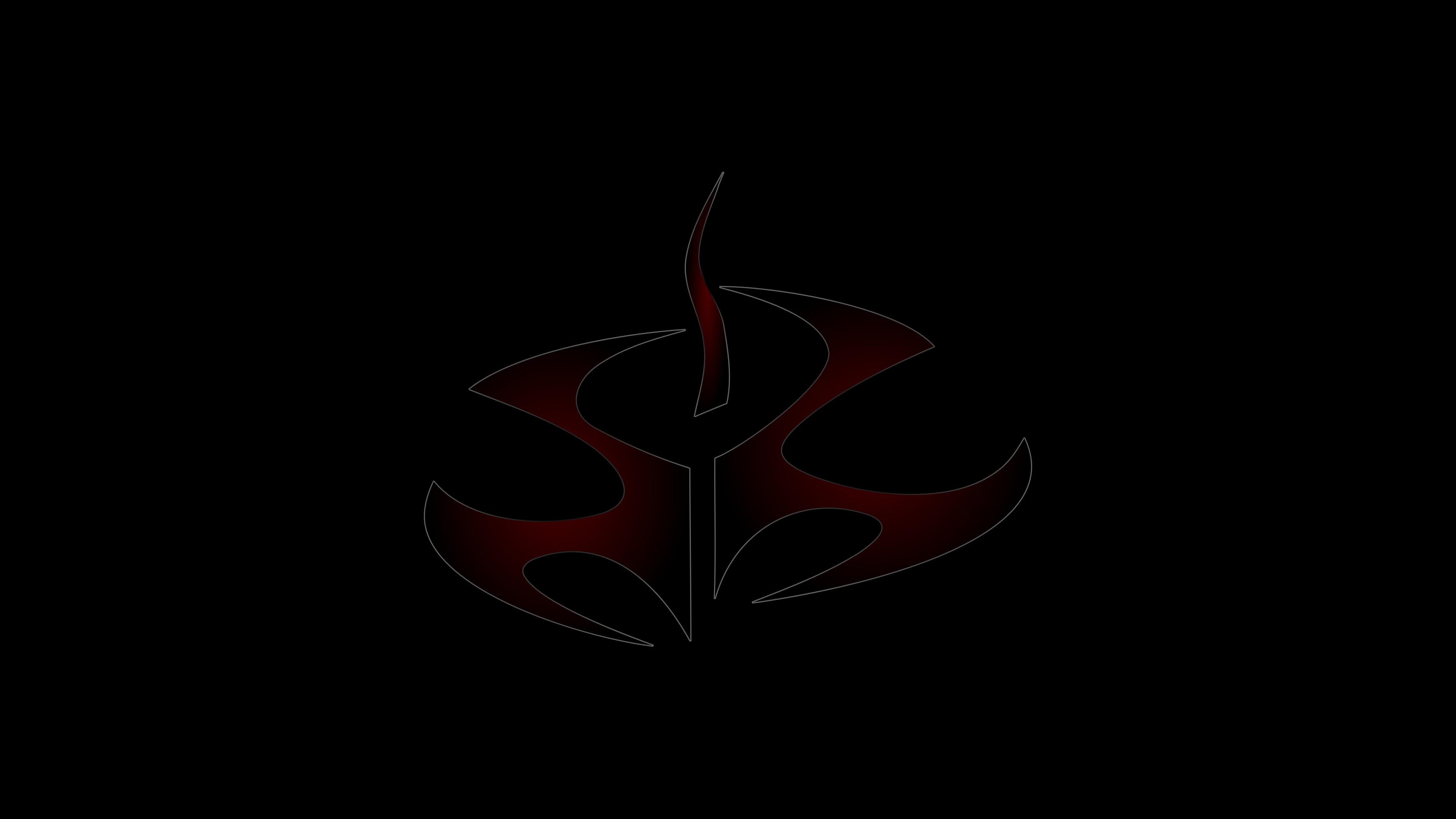 … Hitman Logo Wallpaper – Bloody Steel by mickyfoley