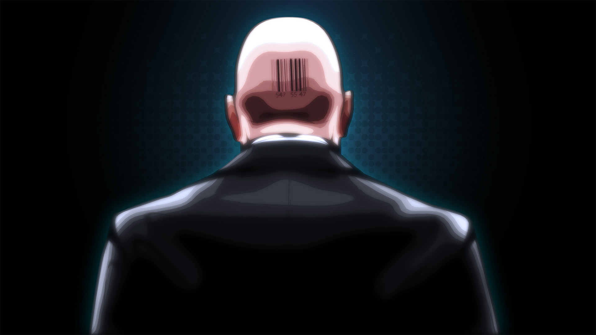 … Hitman / Agent 47 – Wallpaper by The Iceman by TheIcemanPL