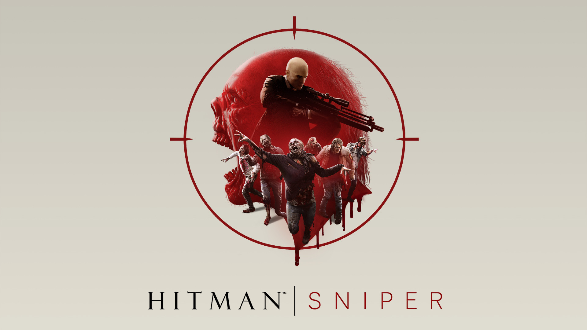 Hitman: Sniper Wallpaper