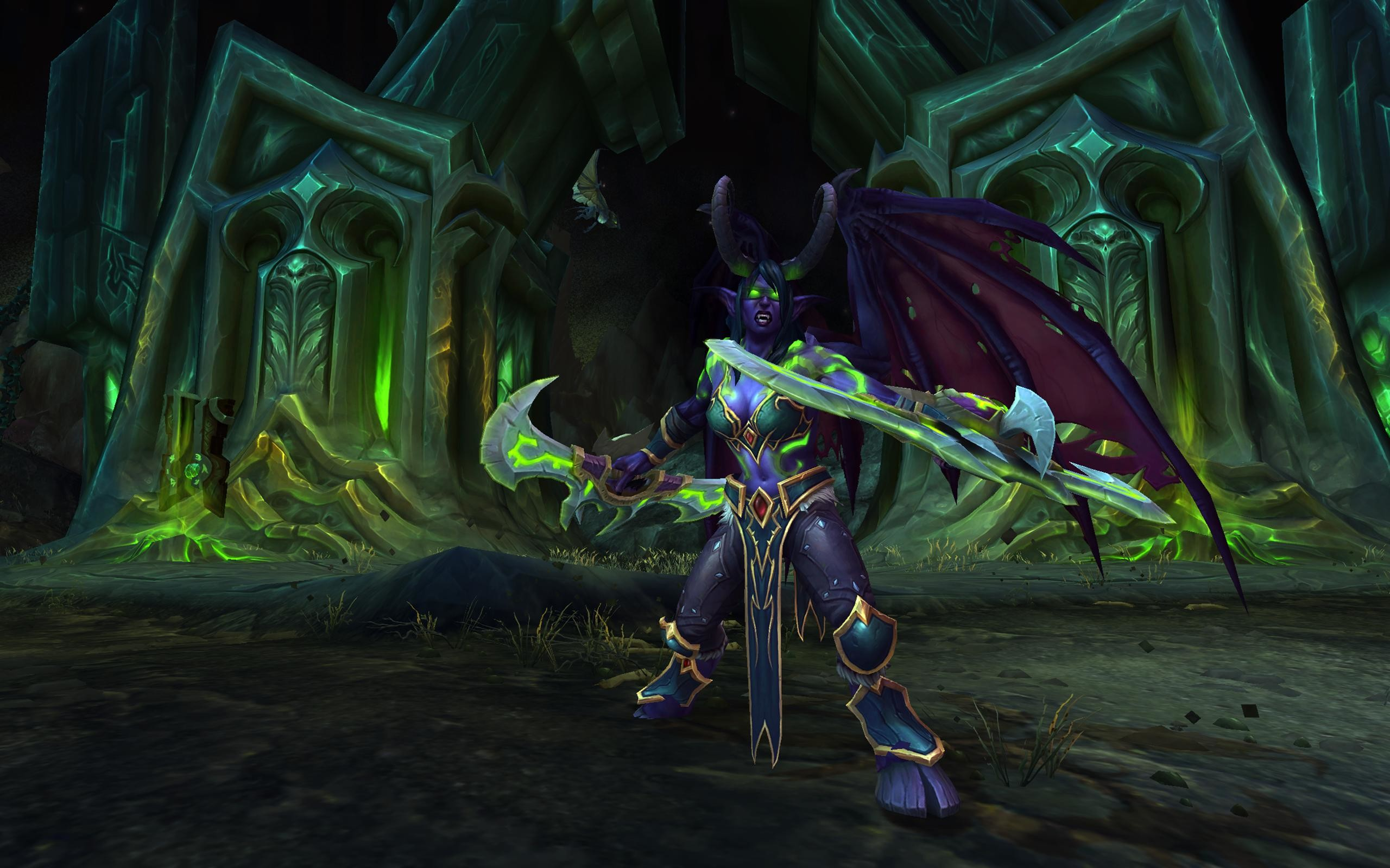 In Mardum, I begin with the task of killing demons, freeing captured demon  hunters and destroying various constructs of the Legion in an effort to  have a …