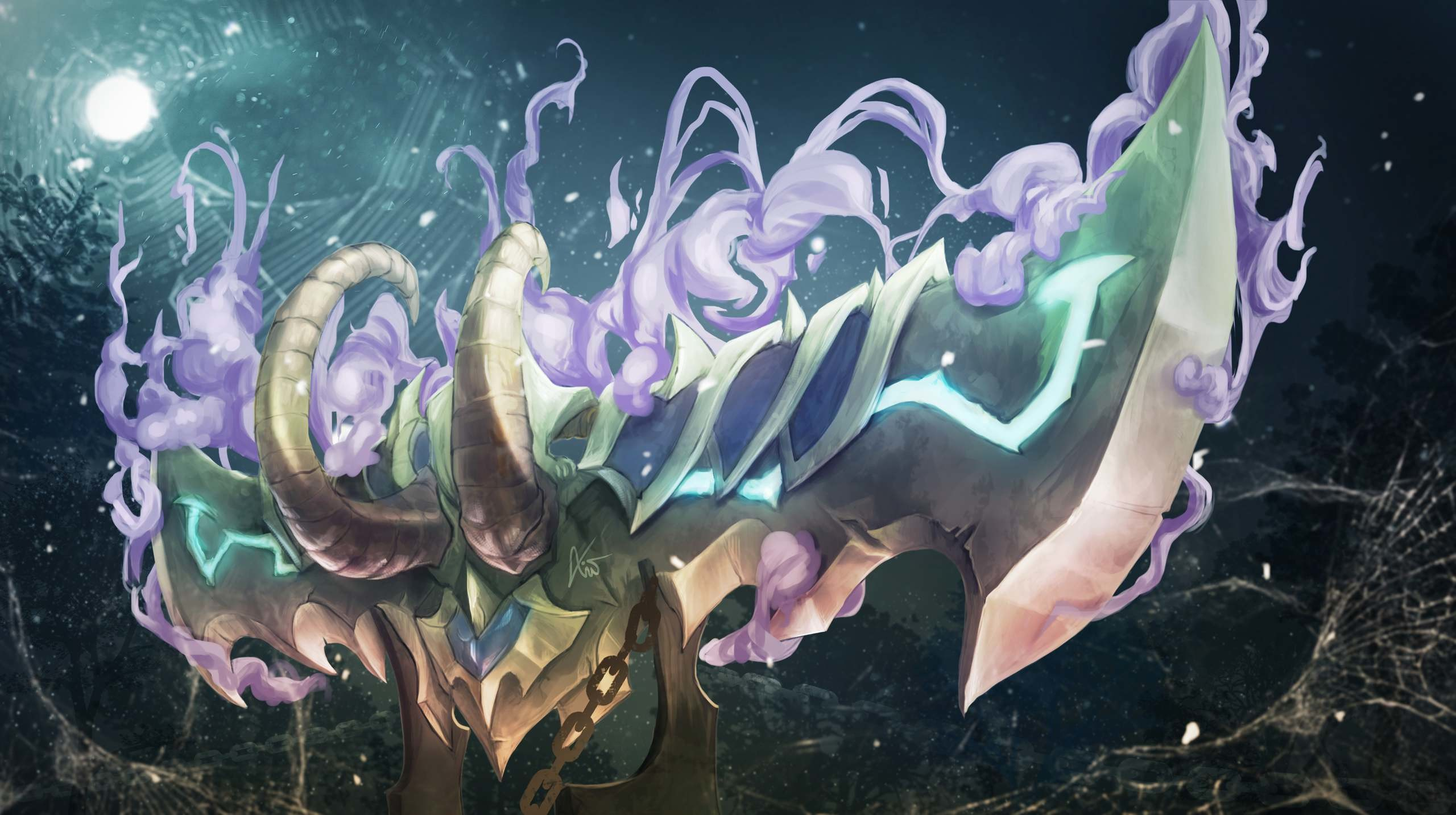 Demon Hunter Havoc
