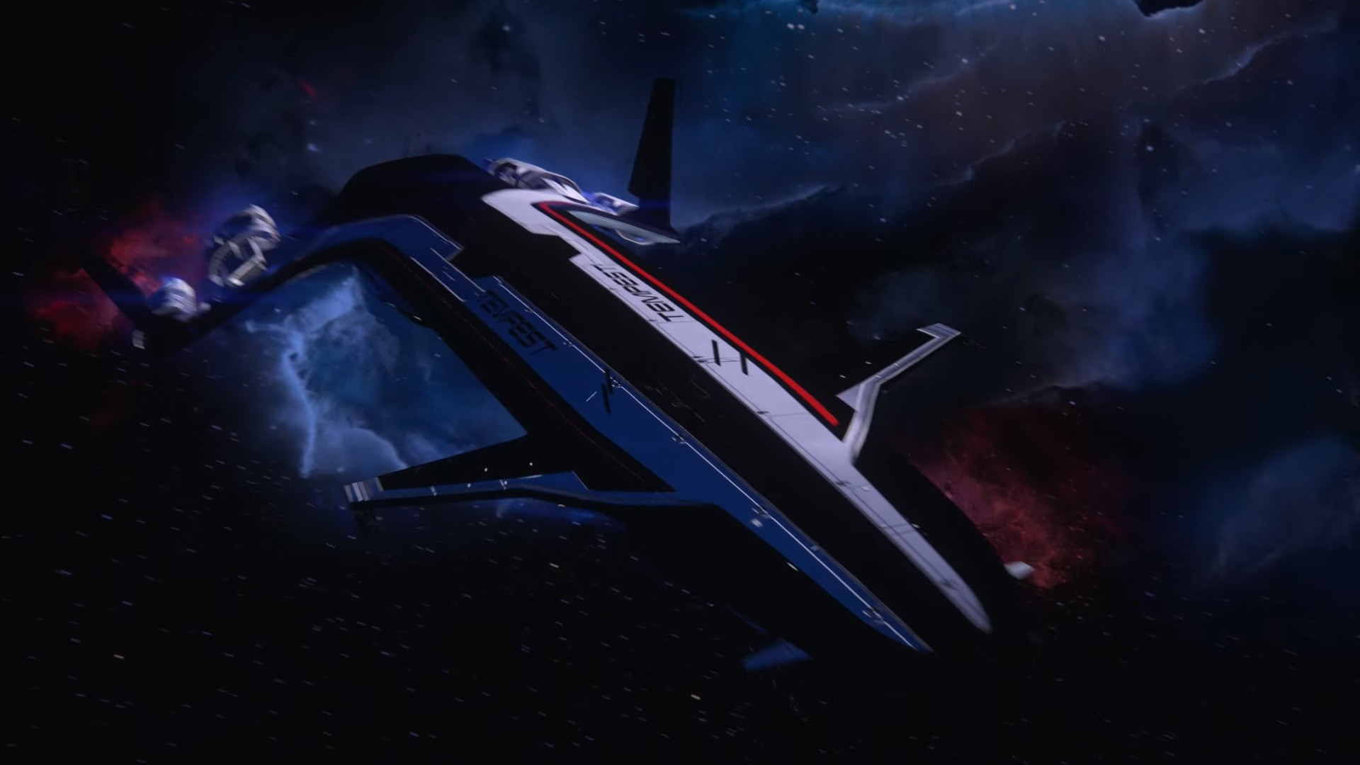 So when does Mass Effect: Andromeda take place?