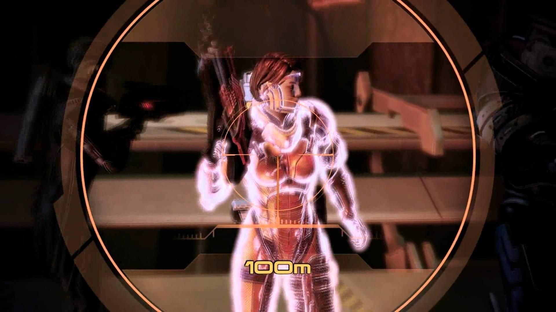 Mass Effect 2 walkthrough part 88 – Derelict Reaper and Legion Recruitment  mission 2/3