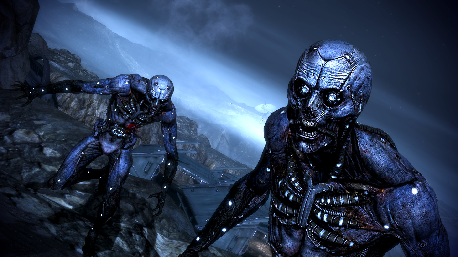 Mass Effect 3 Reapers | War Against The Reapers (ME3) |