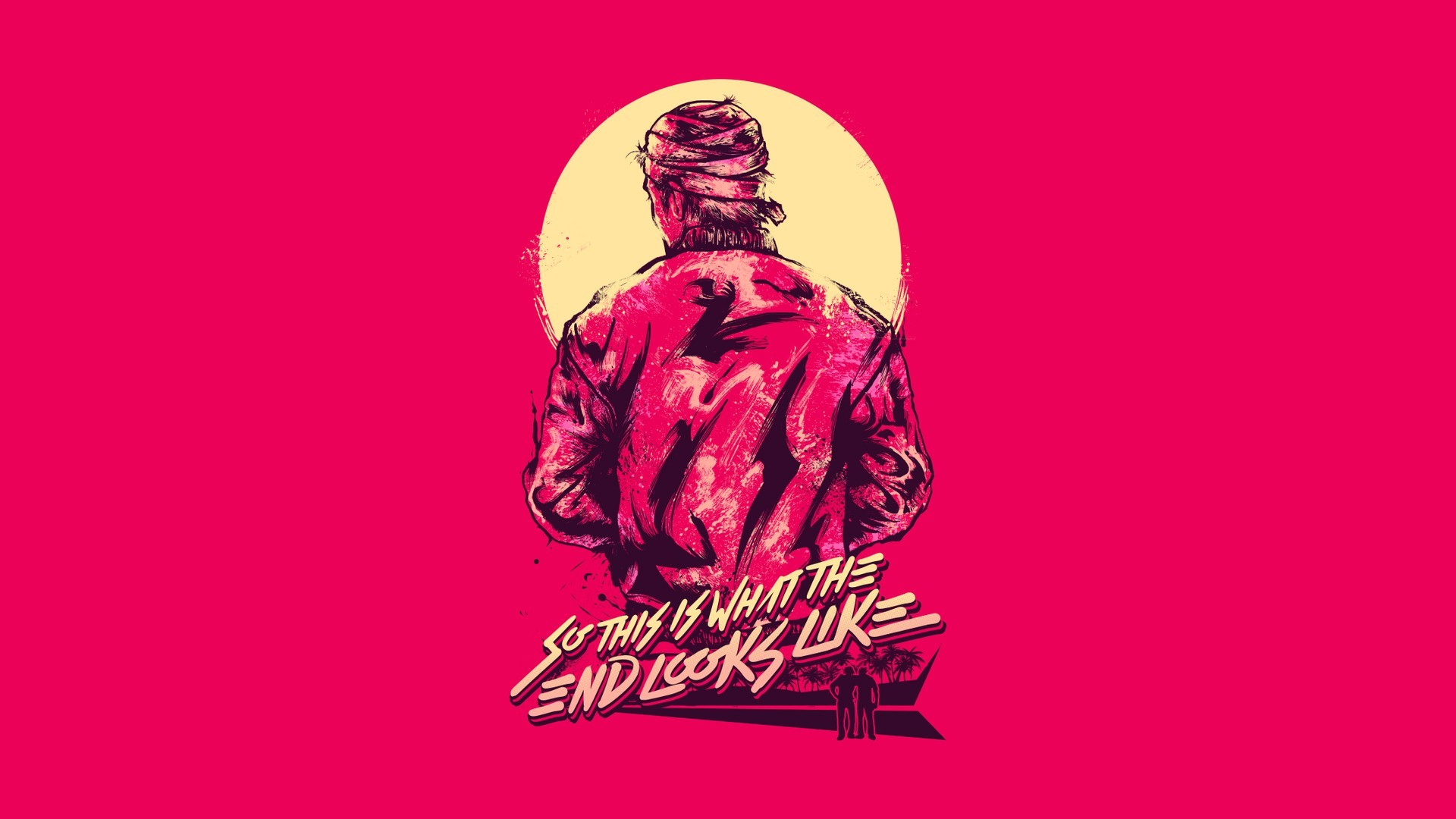 General Hotline Miami Hotline Miami 2 Hotline Miami 2: Wrong  Number