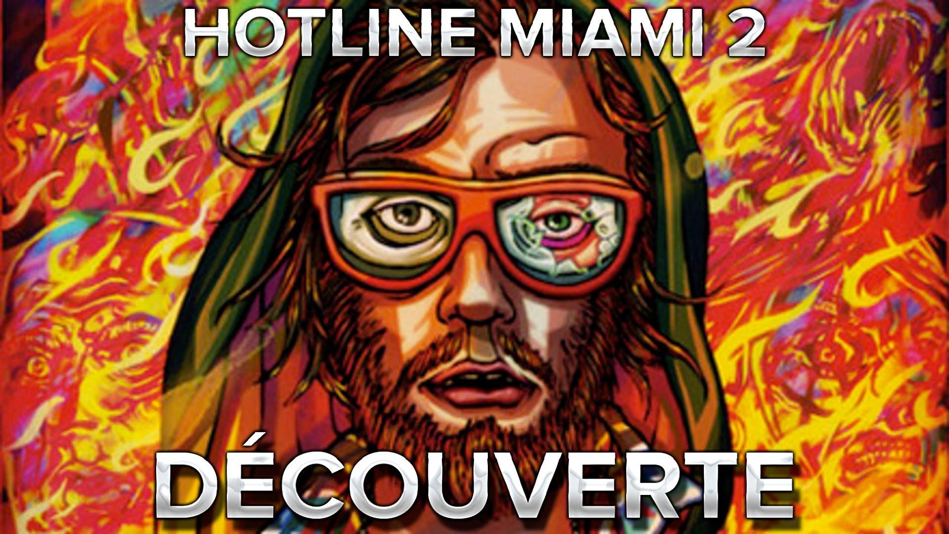 Hotline Miami 2 #1 : Découverte