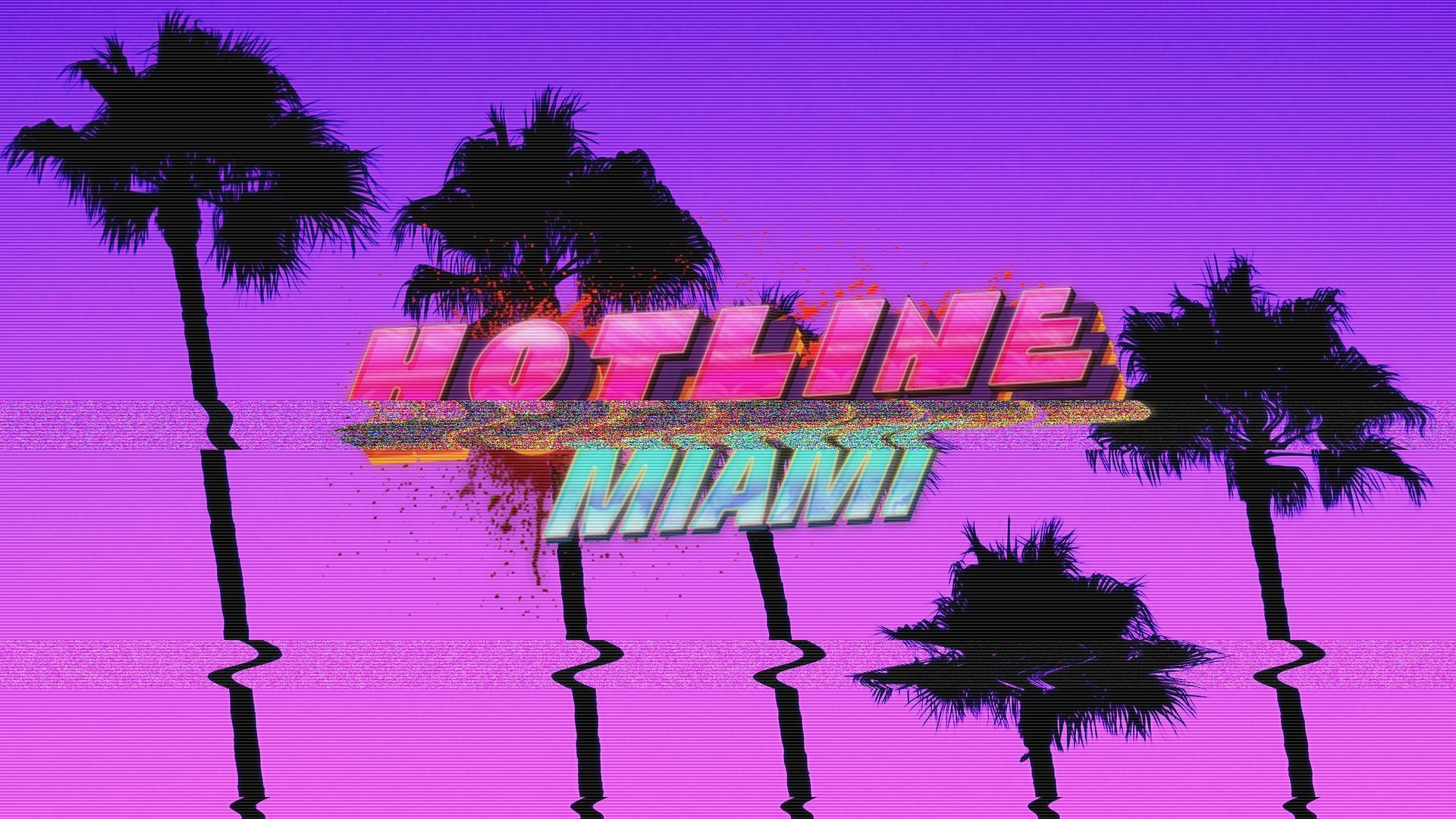Hotline Miami wallpapers