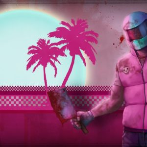 Hotline Miami 2 Wallpaper 1920×1080