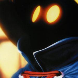 Final Fantasy Black Mage
