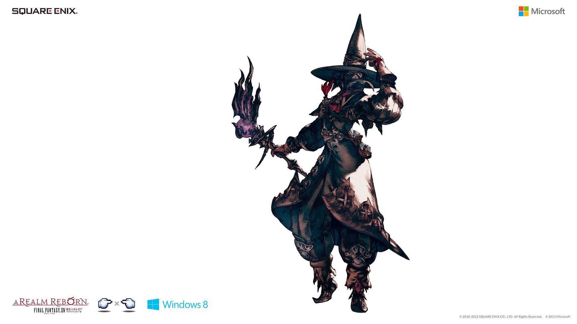 Image – Ffxiv black mage.jpg | Final Fantasy Wiki | FANDOM powered by Wikia