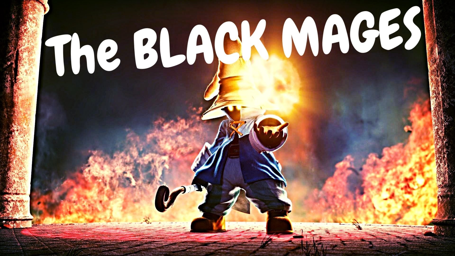 Final Fantasy: The Black Mages Full Album