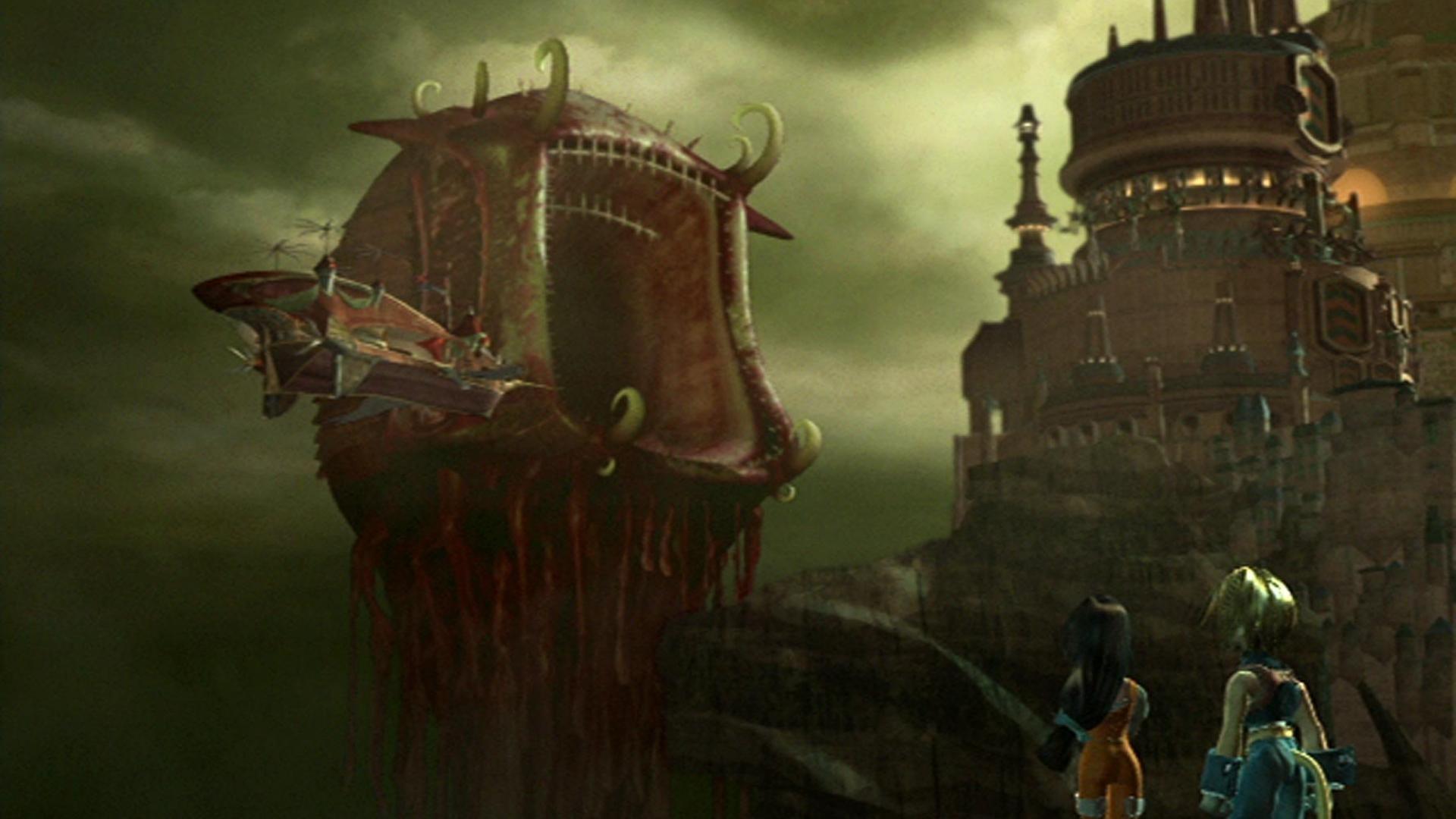 games final fantasy ix hd wallpaper – (#3485) – HQ Desktop .