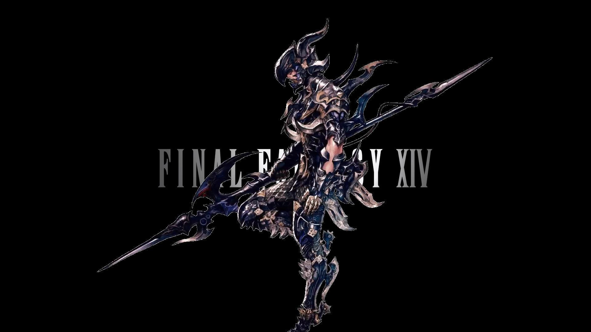 Final Fantasy XIV free wallpapers