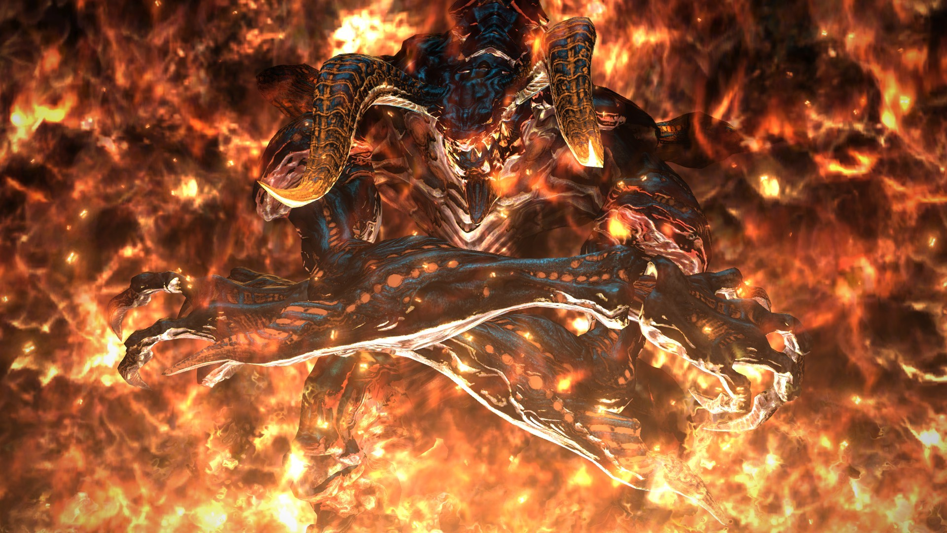 Ifrit (Story Mode)