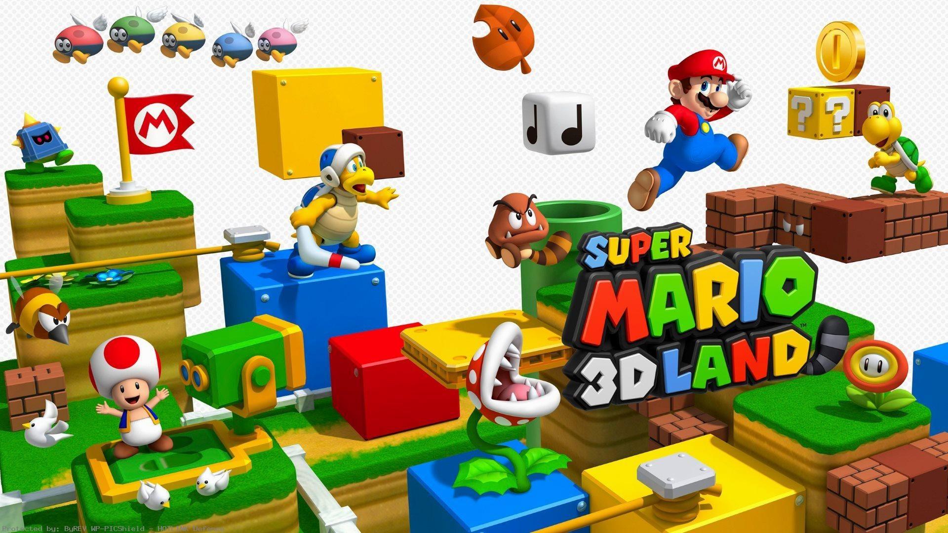 Super-Mario-Bros-HD-desktop-Widescreen-High-wallpaper-
