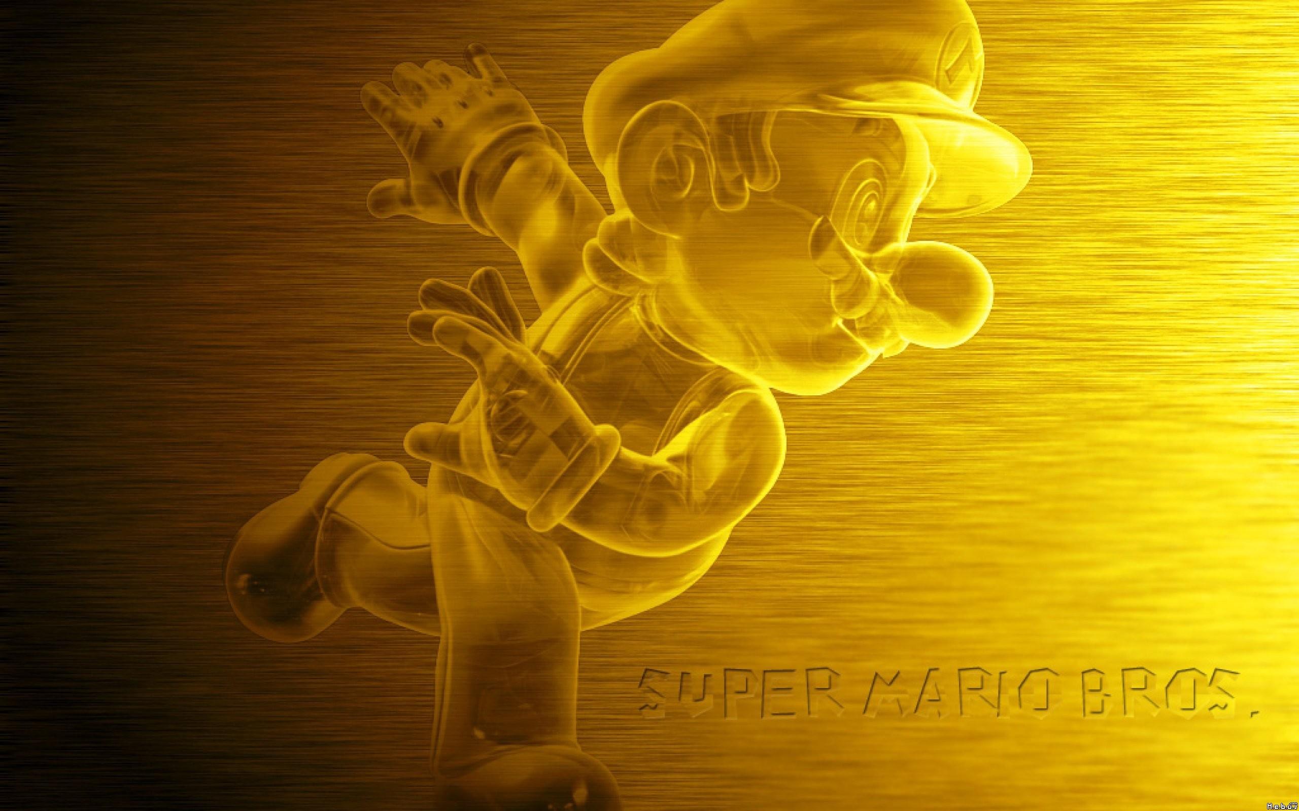 VCI.2228 Super Mario Bros Photos – HD5 Wallpapers