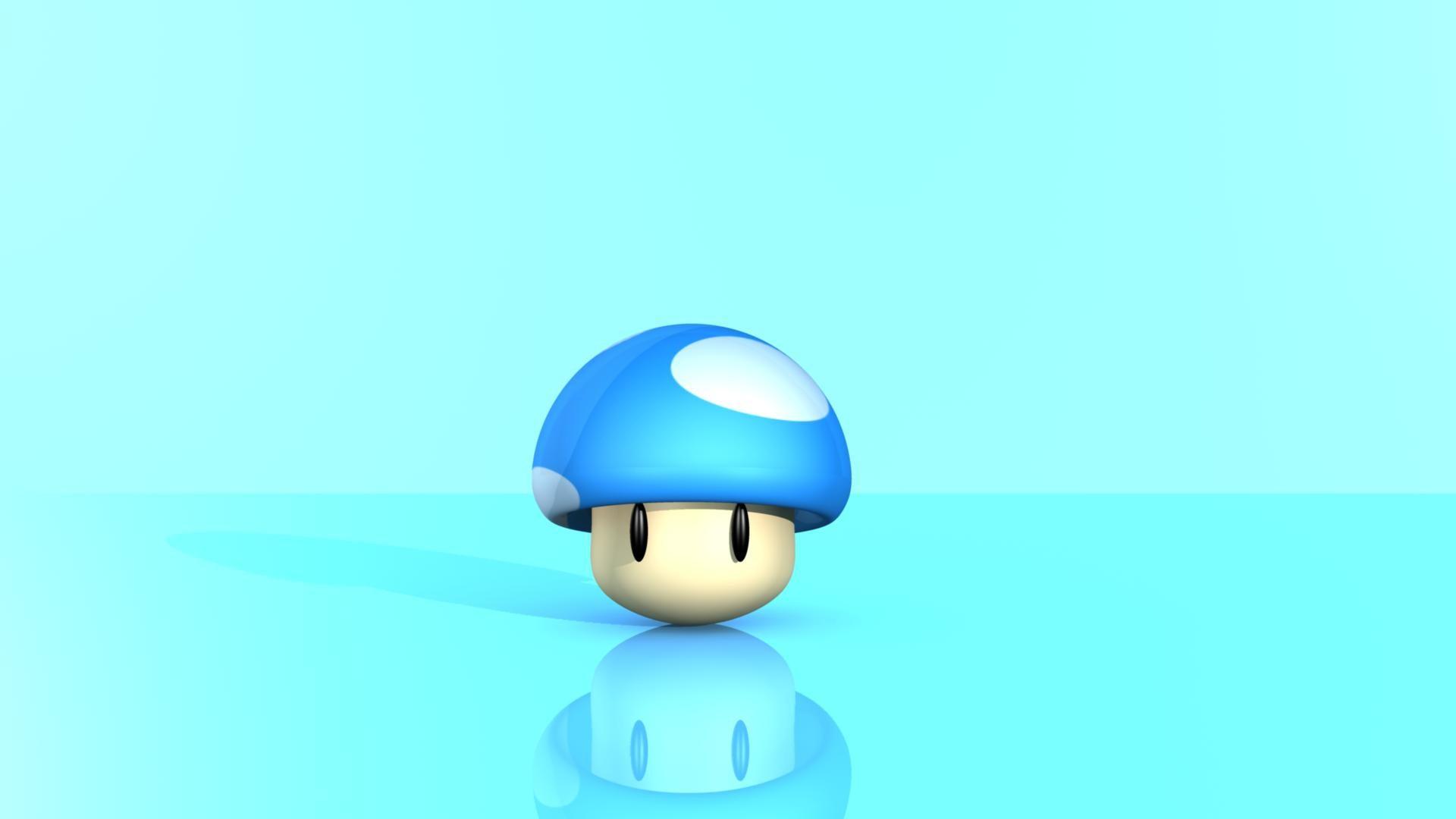 px Super Mario Bros Desktop Wallpapers