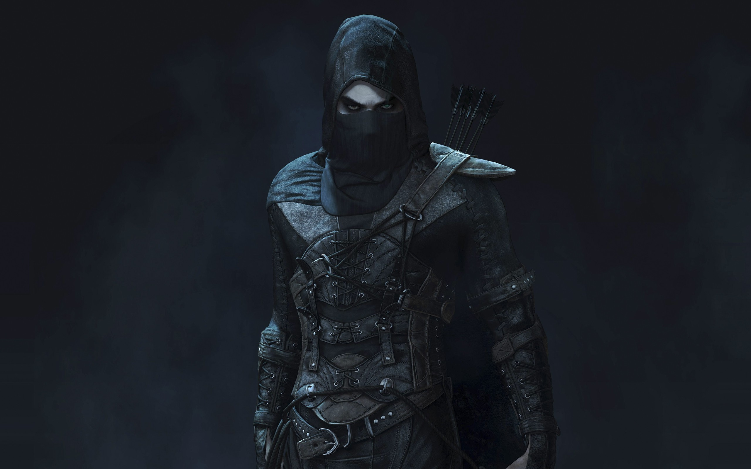 video Game Characters, Thief