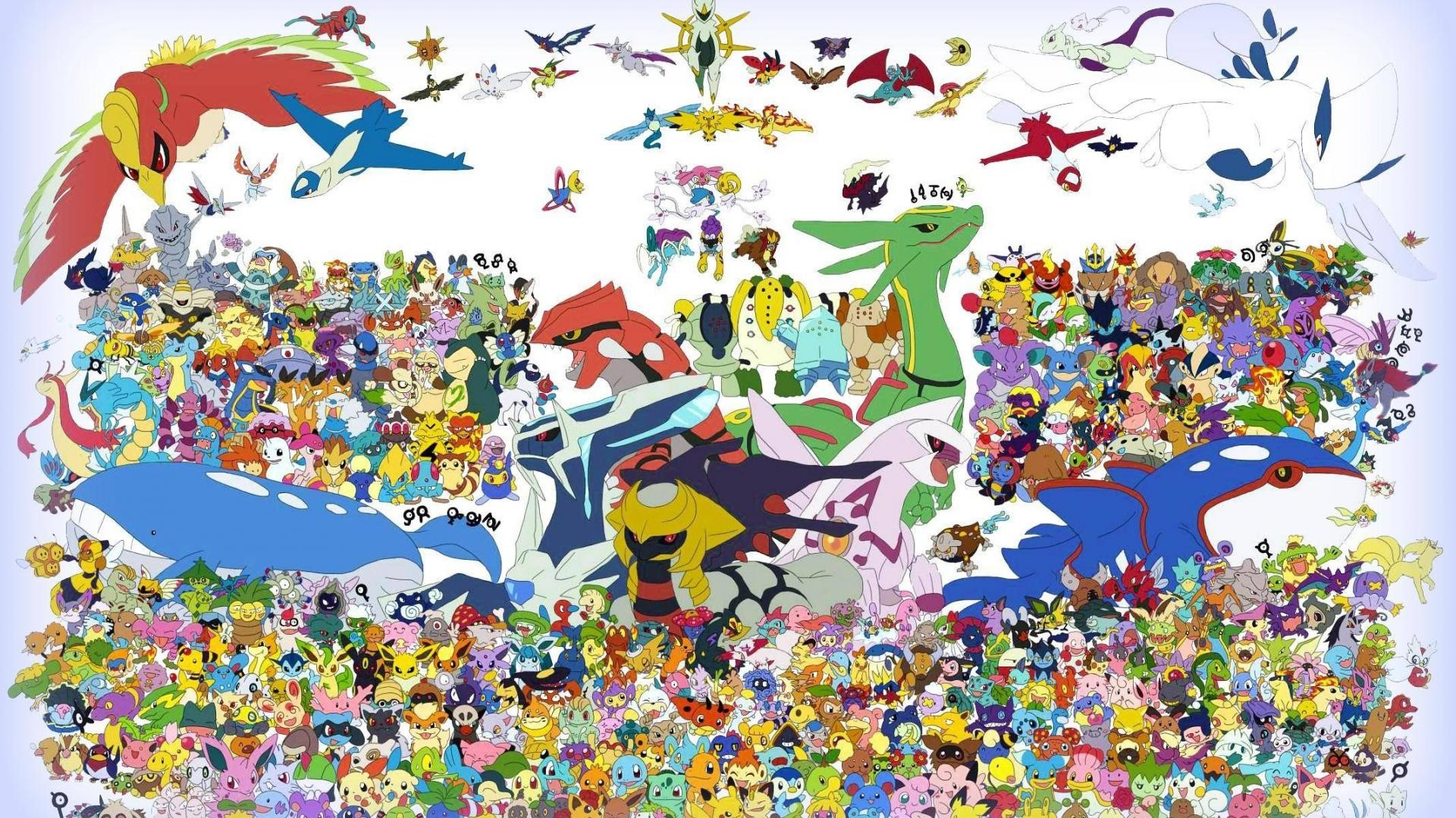okemon Wallpapers HD Images of Pokemon Ultra HD K   HD Wallpapers    Pinterest   Hd wallpaper, Wallpaper and Wallpaper backgrounds