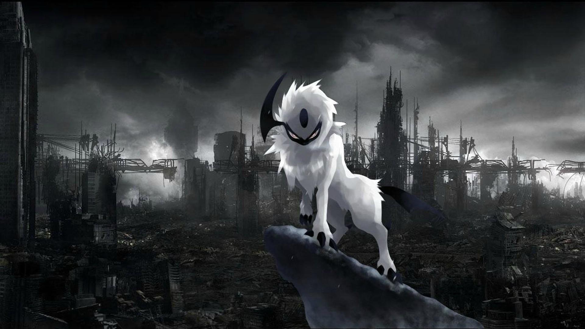 Pokémon Backgrounds