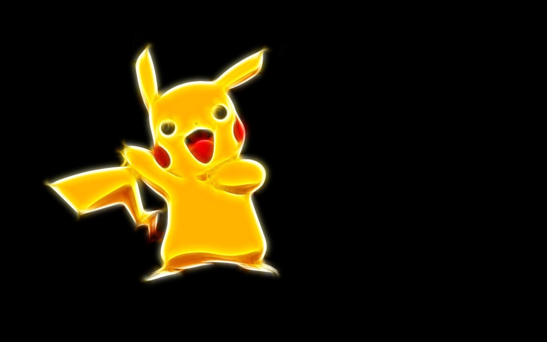 Pokemon pikachu wallpapers HD.