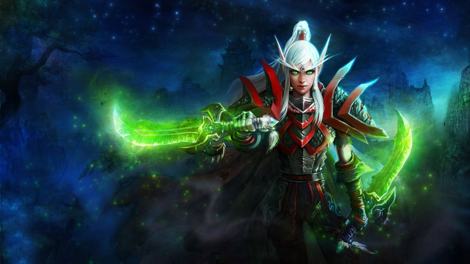World of Warcraft Legion Wallpapers Wallpapers) – Adorable Wallpapers