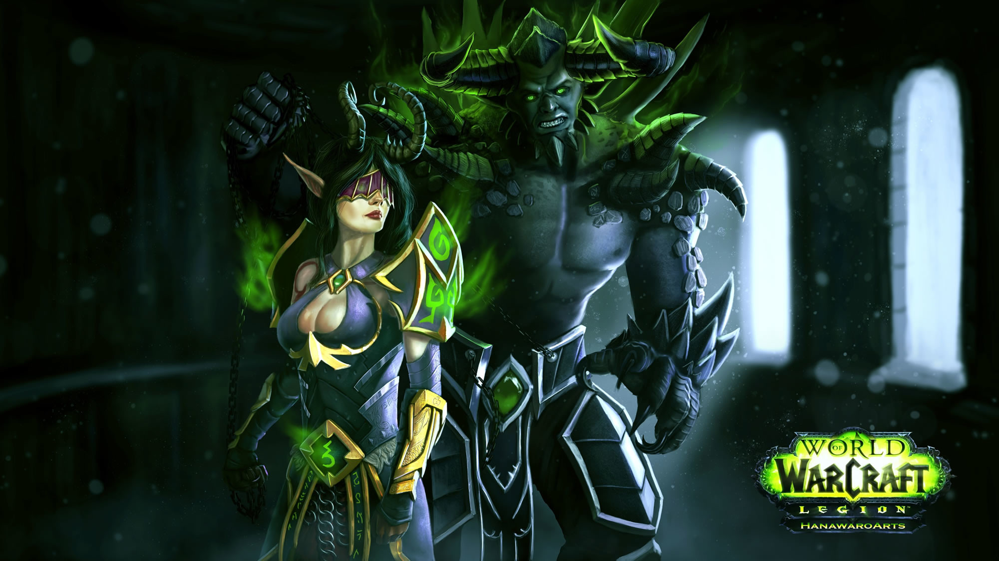 Full HD p World of warcraft Wallpapers HD, Desktop Backgrounds World of  Warcraft Legion Wallpapers Wallpapers)