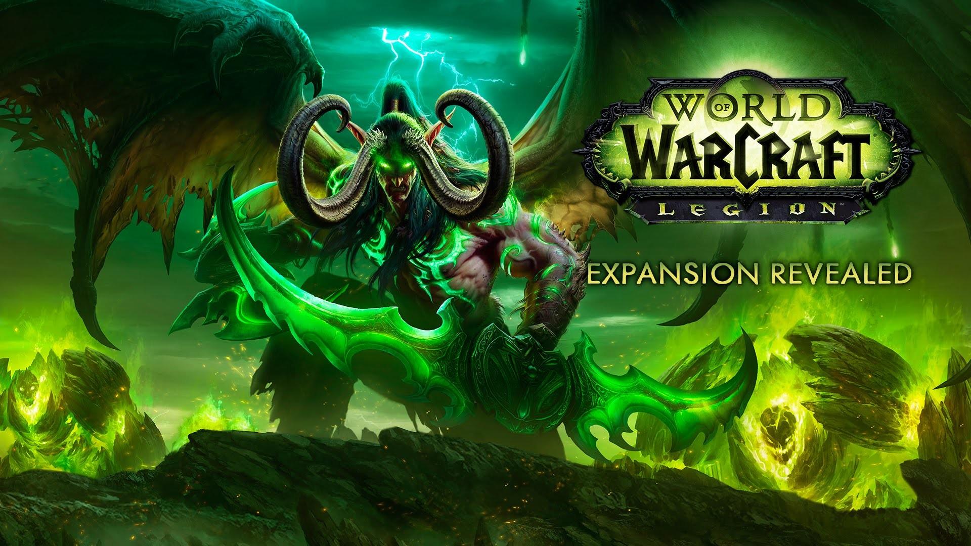 Desktop Wallpaper – None that fit 1920:1080? – World of Warcraft Forums