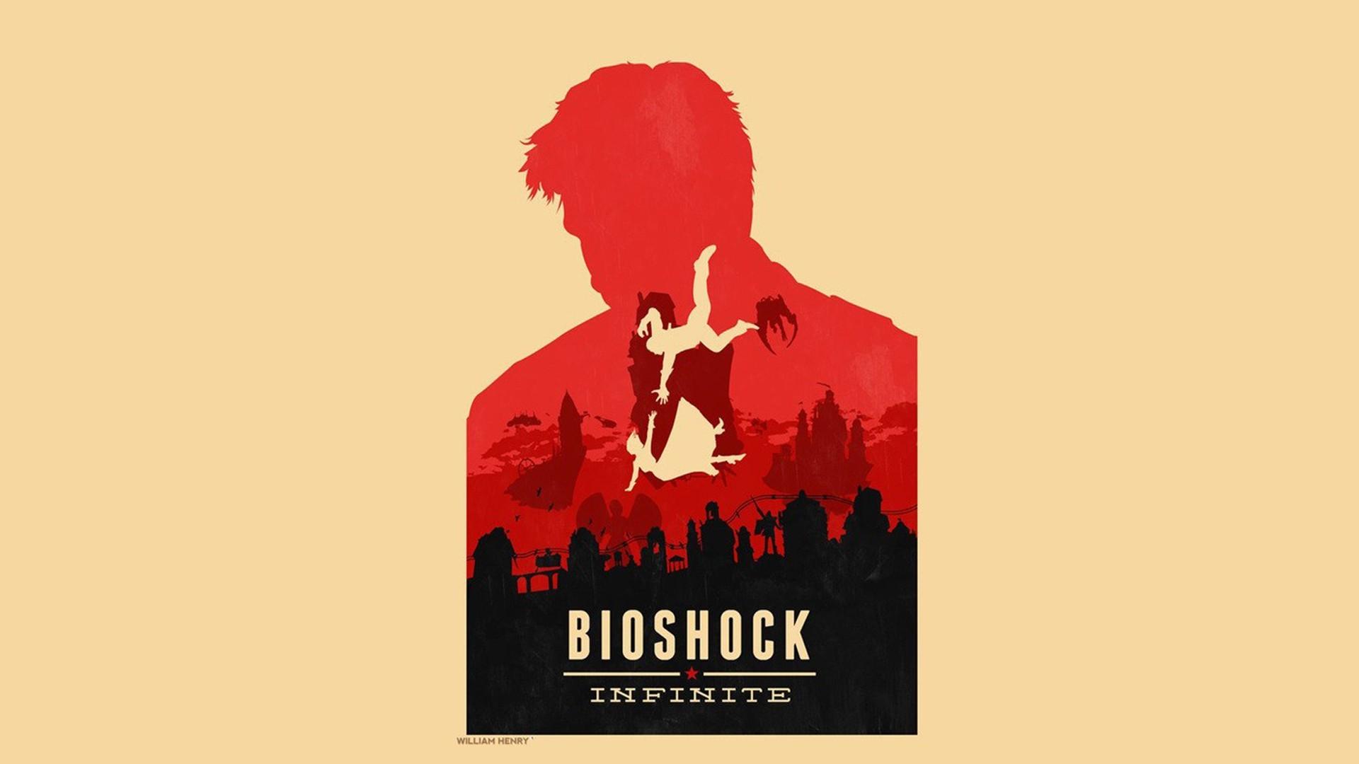 Desktop Bioshock HD Wallpapers.