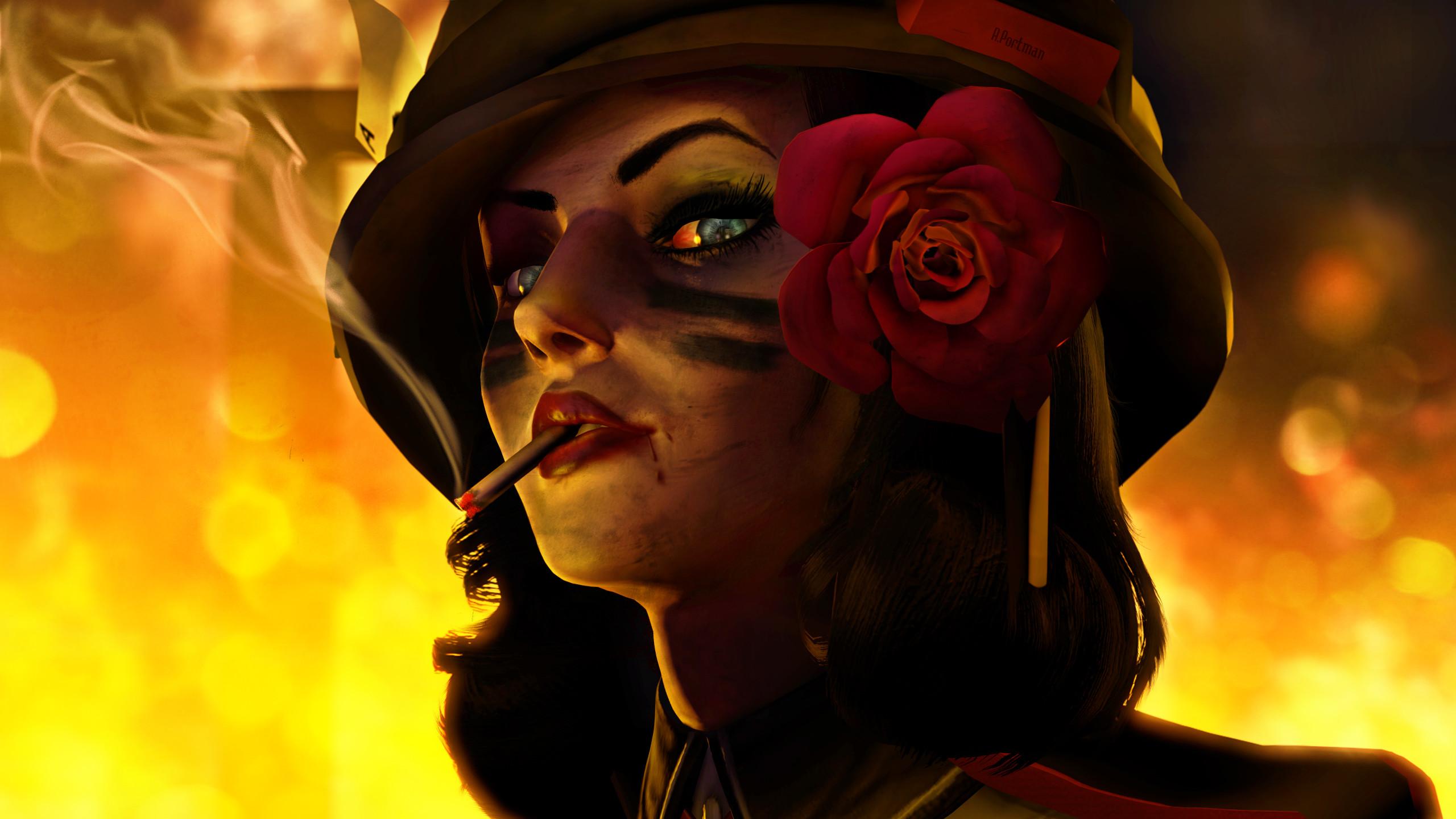 Bioshock Bioshock Infinite Elizabeth · HD Wallpaper | Background ID:693559