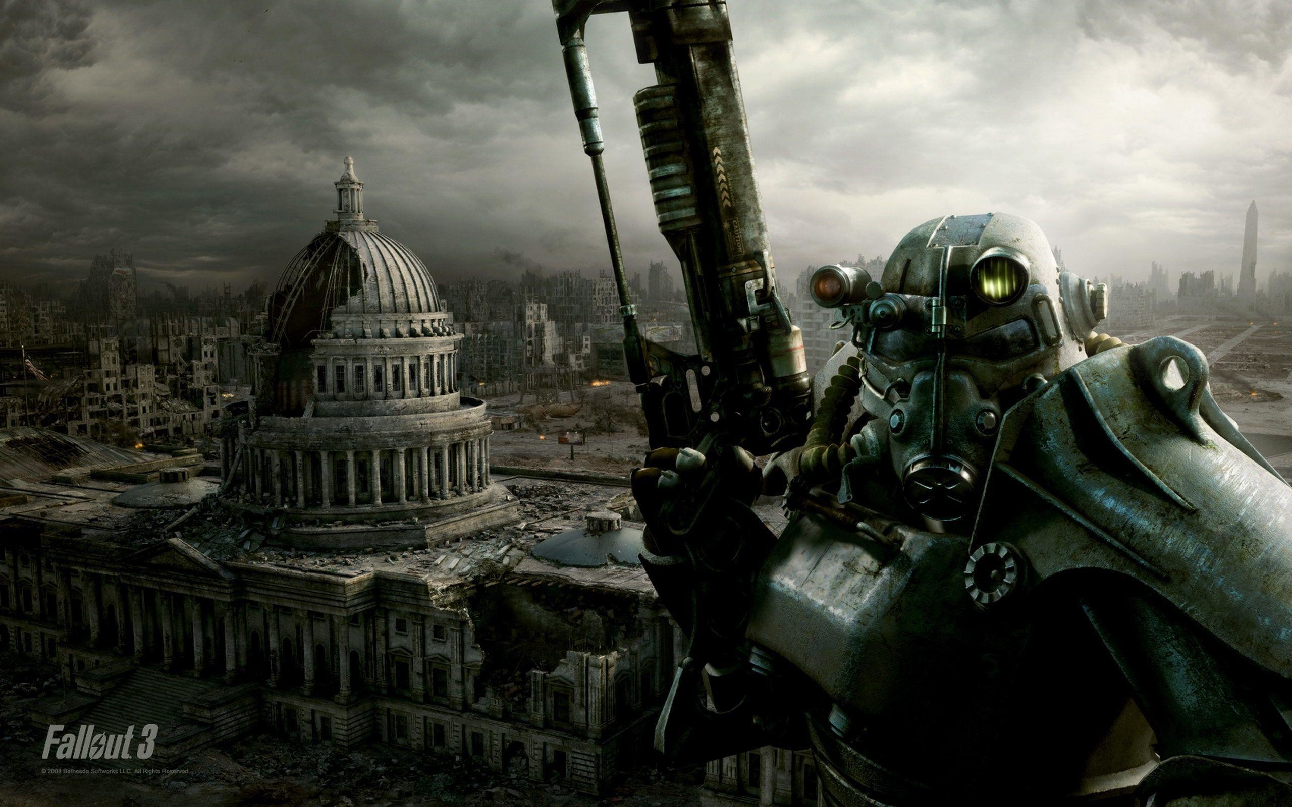 fallout3 wallpapers full hd search