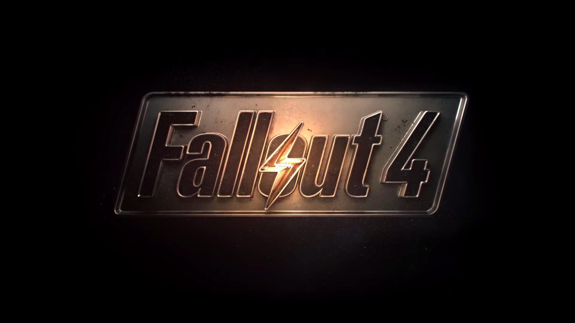 Fallout 4 hd desktop