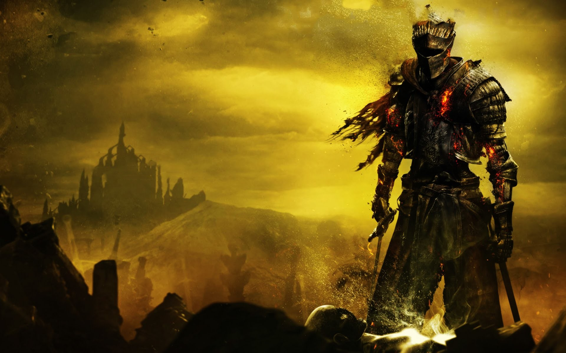 Dark Souls 3 GAMEPLAY Images Wallpapers UltraHD Screenshots Dark Souls 3  Wallpapers 17
